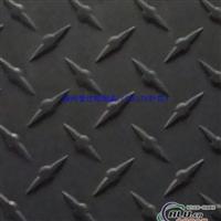 6061T6铝板厂家指针型花纹铝板直销商