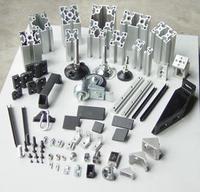 工业型材重点厂家