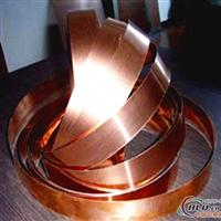 铜铝复合箔