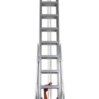 铝梯双侧梯人字梯工程梯伸缩梯