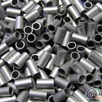 3003氧化铝管 3003毛细铝管厂
