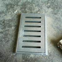 翻砂铸造铝井盖