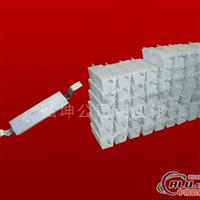 专业生产与供应铝合金牺牲阳极