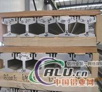 山东钢铝复合导电轨铝型材厂商