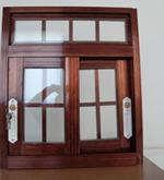 电泳门窗型材 着色氧化门窗型材