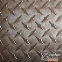 指针型花纹铝板 价格徐州财鑫铝