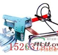SWP12A手动液压弯排机