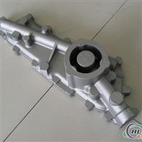 银兴机油冷却器盖 冷却器盖