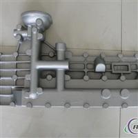 机油冷却器盖 银兴冷却器盖