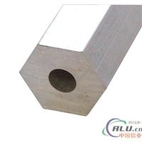 无缝铝管工业异型管