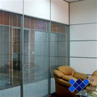 玻璃隔断城墙玻璃隔断