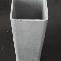 天津大口径厚壁铝管厚壁铝方管