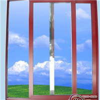 【100系列推拉窗 铝合金门窗】