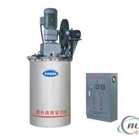 MSV侧置式永磁搅拌机、电磁铝水搅拌机