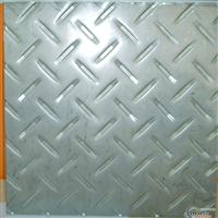 铝花纹板1060防滑板一条筋花纹板