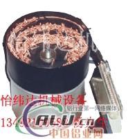 自动螺栓输送机