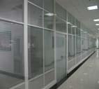 玻璃隔断材料,玻璃隔断材料批发