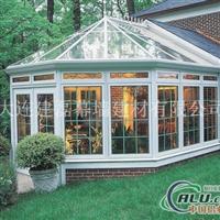 大连玻璃阳光房大连阳光房大连钢结构玻璃阳光房制作