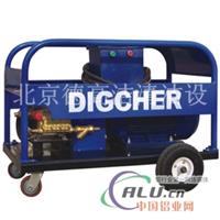 DU 20020EM小型冷凝器清洗机