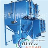 鋁業專用工業除塵系統,工業除塵系統,