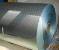 各种规格的涂层压花铝箔