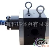 供应高温发泡板材专用熔体泵