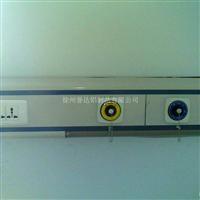 供应铝型材标牌型材、角铝