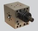海科高溫PEEKPVC管材熔體泵