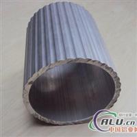 拉铝模加工铝合金外壳型材