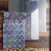 5083高强度进口铝合金5083铝板