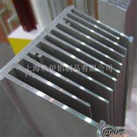 换热器铝型材,插片散热器,角铝