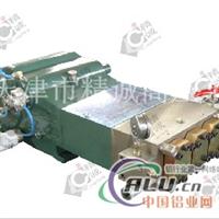 铸件喷砂用高压清洗机(超高压喷洗机)