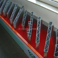 铝合金高速列车型材高铁型材