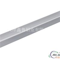 铝方管,薄壁铝合金方管,矩形管