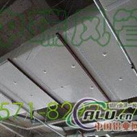 彩鋼玻纖復合風管板材 加固鋁合金法蘭