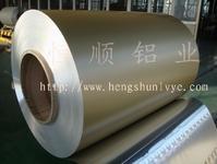 彩涂铝卷3004,铝镁锰彩涂铝卷 涂层合金铝卷