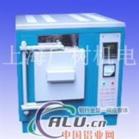 上海广树履带式烘箱热风循环烘箱