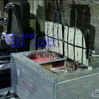 新型环保熔铝炉