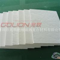 供應硬質耐高溫隔熱墊片