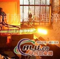 異型螺栓熱鐓加熱爐