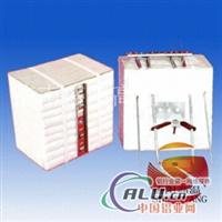 电解铝设备保温专项使用陶瓷纤维模块