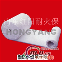 硅酸铝耐火保温质料