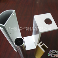 提供各種鋁合金型材擠壓加工