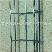 机房布线用热镀锌网格电缆桥架50