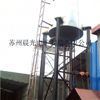 供应RJC-60-8井式铝合金淬火炉