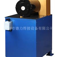 铜铝管缩口机