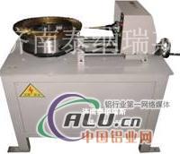 铝轮毂打标机 铝轮毂打码机