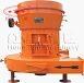 红星氧化铝磨粉机磨粉效率高