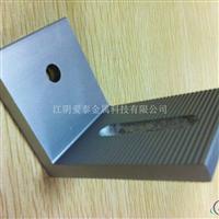 太阳能配件 铝型材压块