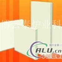 厂家直销硅酸铝纤维板